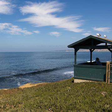 San Diego Beach