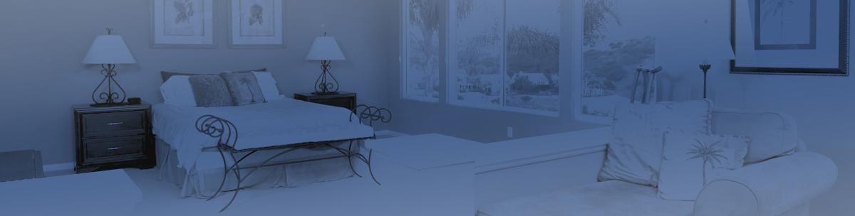 image sober living master bedroom