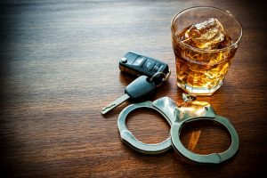 DWI and alcohol treatment