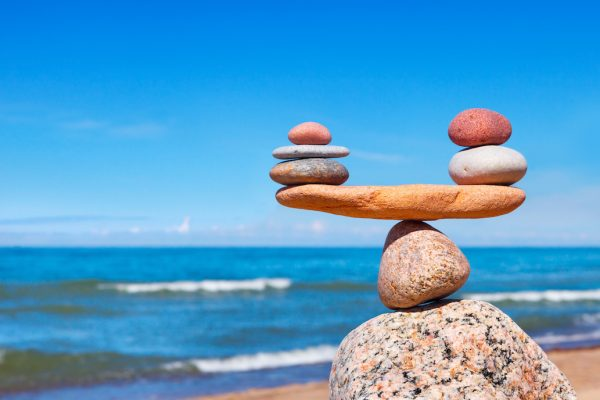 Balancing the individual and community needs in addiction