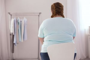 obesity and alcohol use among young women