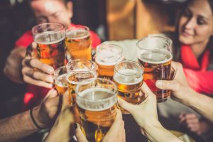 drinking and drugging - can it improve my social life