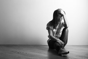 melancholia and drug recovery
