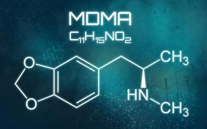 mdma and cognitive recovery