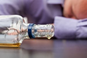 alcohol and domestic violence