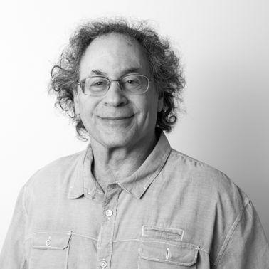 David H. Jacobs, Ph.D. photo
