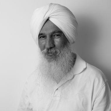 Nirvair Singh Khalsa, B.S. photo