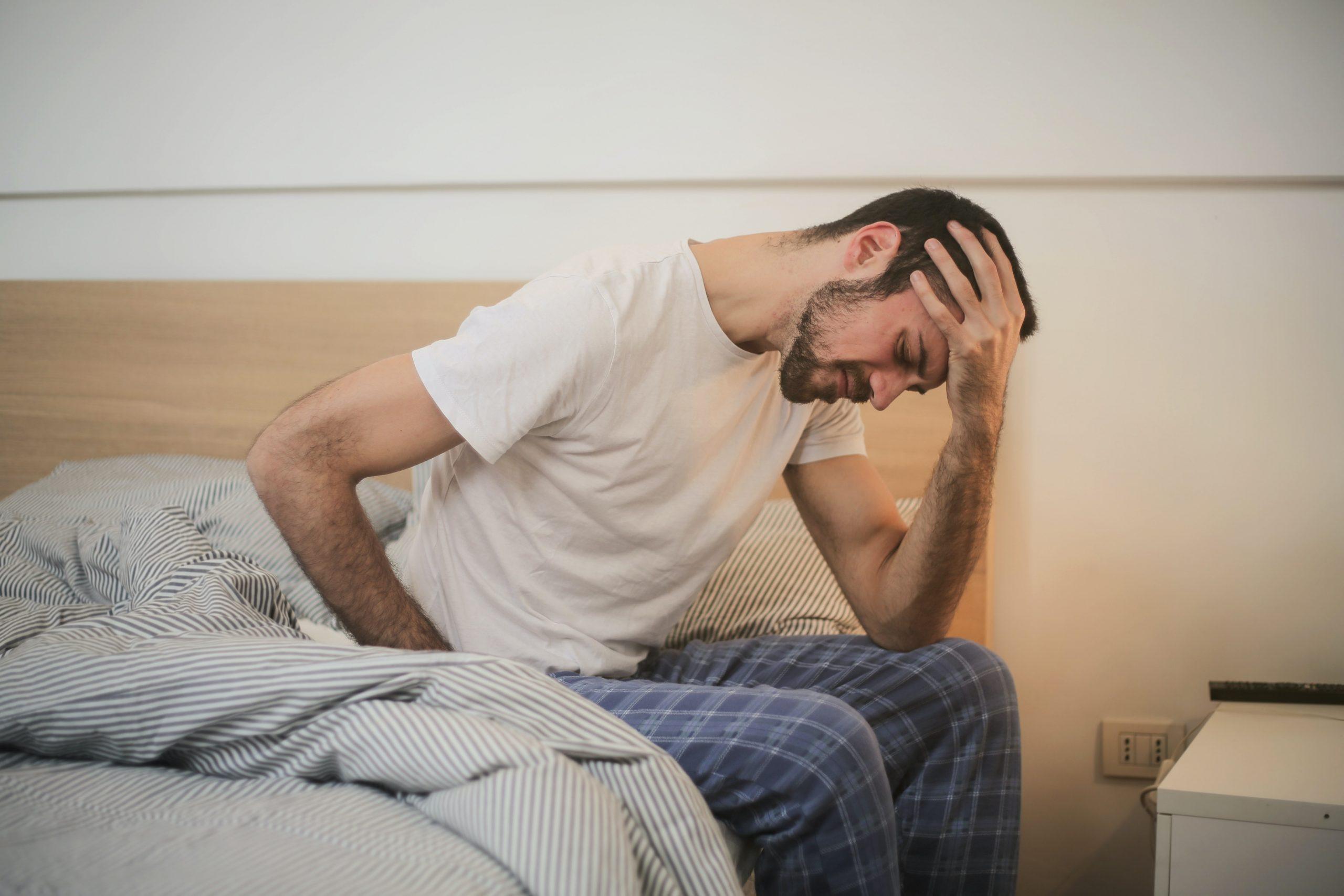 alcohol rehab may improve gastrointestinal pain