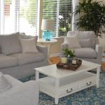 Women's Rehab - Living Room