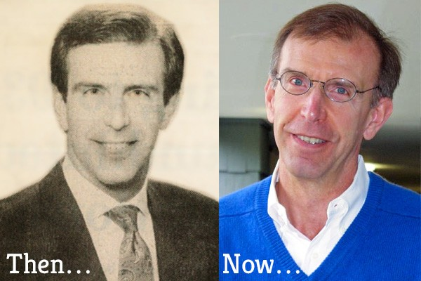 Tom Horvath Addiction Specialst Then and Now