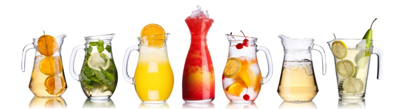 Summer Parties Non-alcoholic Drinks