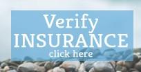 verify insurance benefits for residential rehab