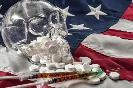 united states opiate crisis