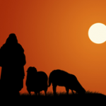 image of shepherd to symbolize self-guided change in alcohol and addiction recovery