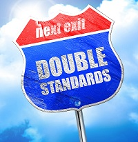 double standards in addiction treatment