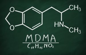 MDMA-assisted psychotherapy helps reduces alcohol relapse