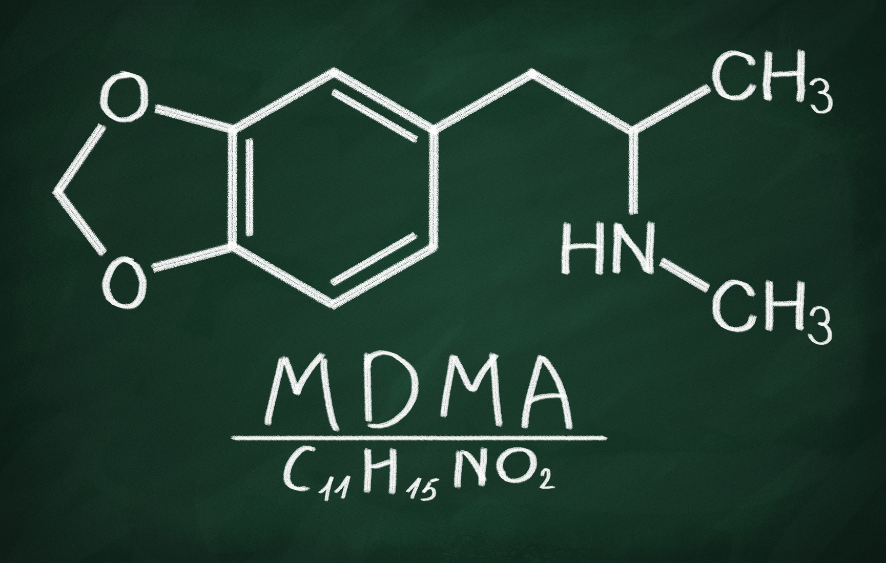 MDMA-assisted psychotherapy helps reduce alcohol relapse